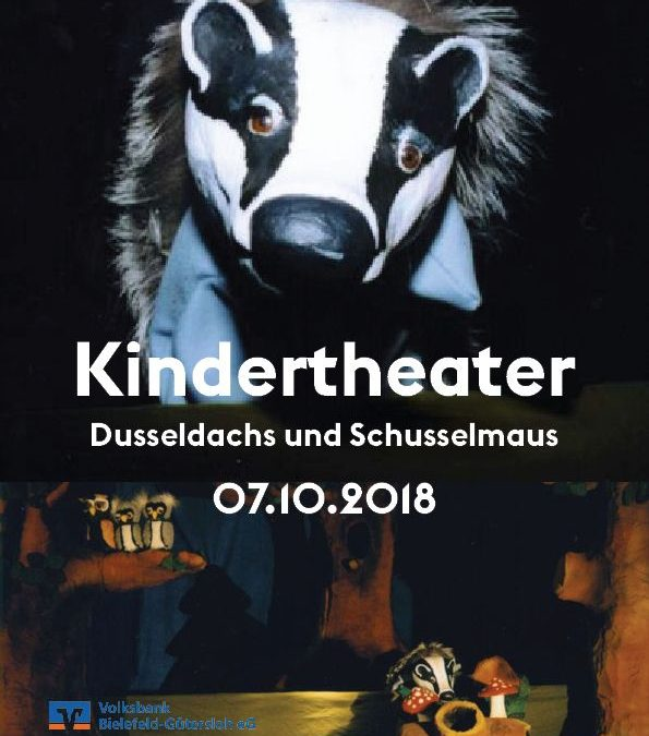 Kindertheater