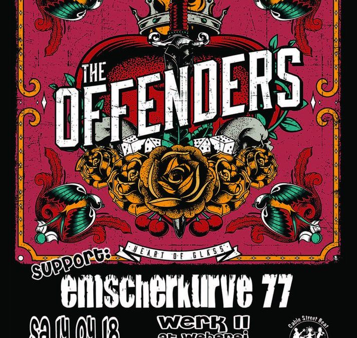 THE OFFENDERS CSB