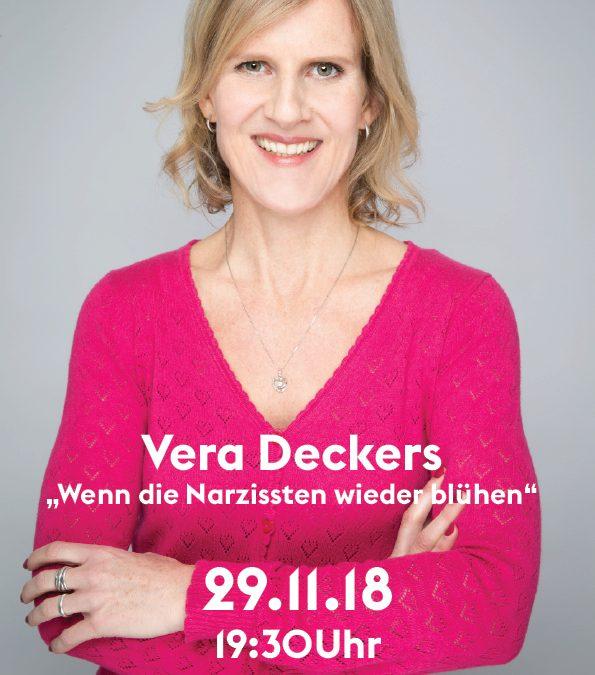 Vera Deckers