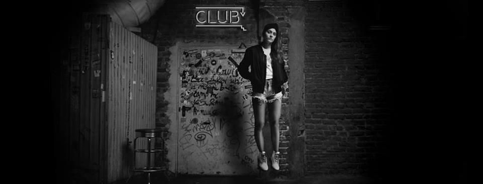 1LIVE Club / Die Weberei Gütersloh