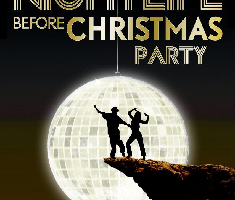 Nightlife before Christmas