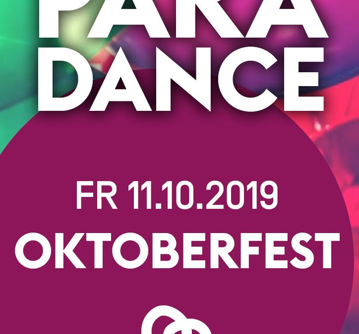 Paradance – Oktoberfest