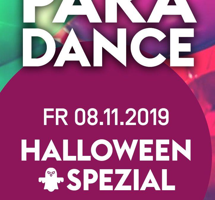 Paradance – Helloween Spezial