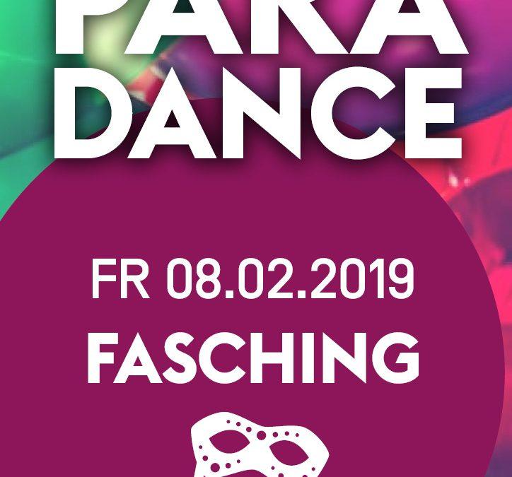 Paradance – Fasching