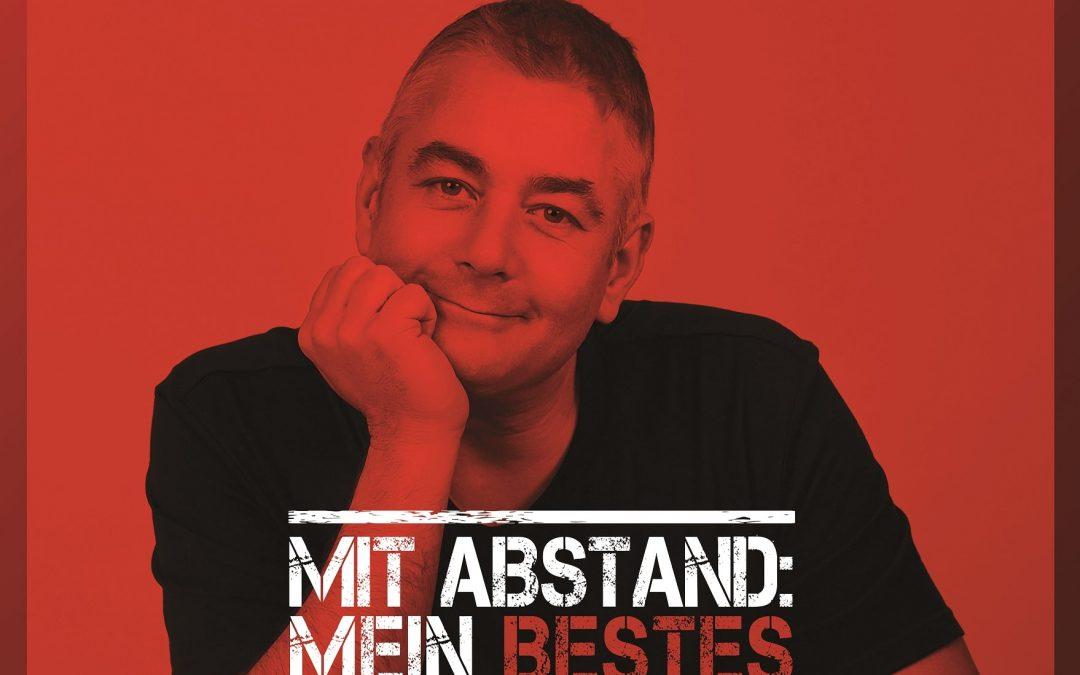 Ingo Oschmann: Mit Abstand – Mein BESTES Programm