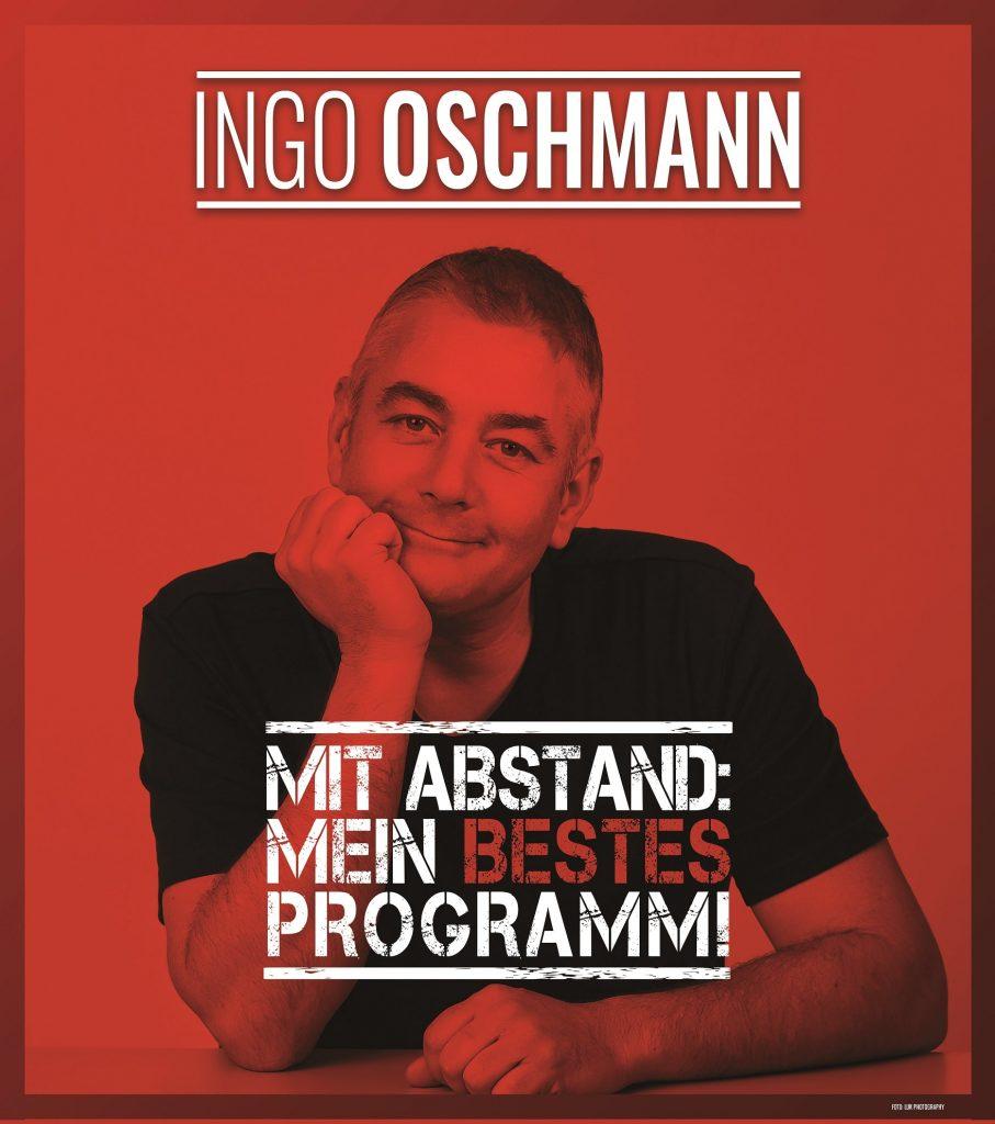 Ingo Oschmann: Mit Abstand - Mein BESTES Programm