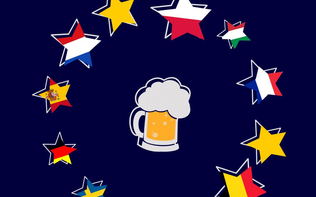 Europa Tasting