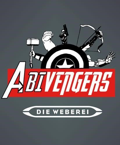 Stufenparty SG – Abivengers