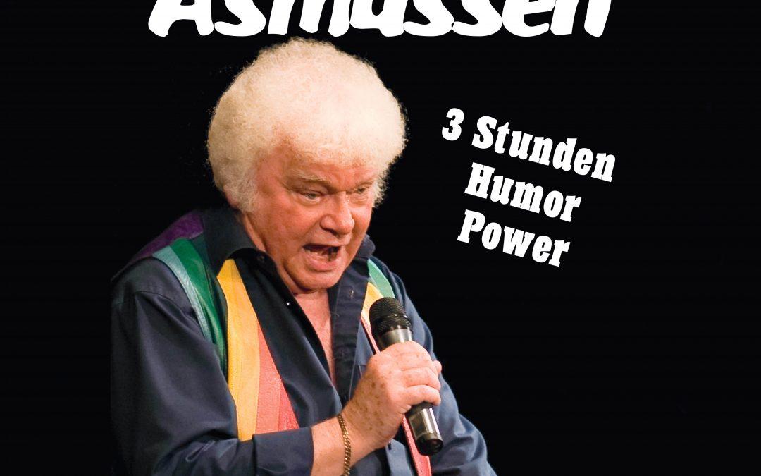 Fips Asmussen – Eine Institution in Sachen Humor