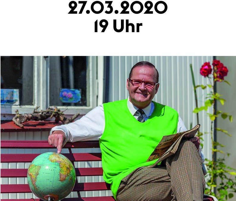 """Hans-Hermann Thielke – """"Immer"""""""