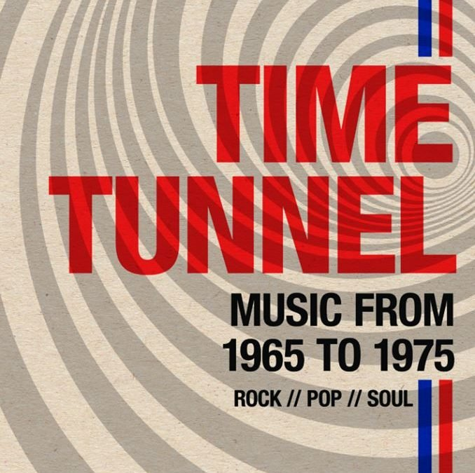 Time Tunnel – 50 Jahre Woodstock
