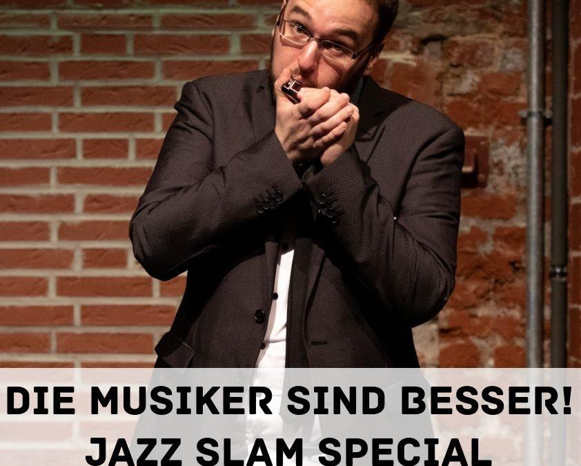 Jazz Slam GT