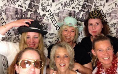 Ü40 Party – Fotokajüte 22. Juni 2019