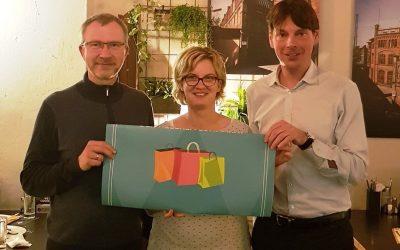 Veranstaltungstipp: Kirchenklüngel – der Flohmarkt rund um die Apostelkirche
