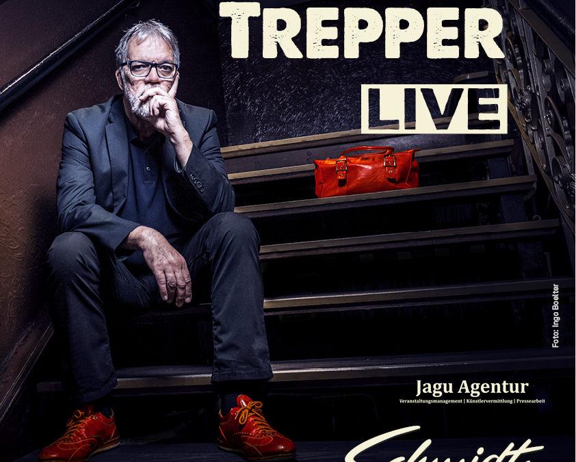 Wolfgang Trepper