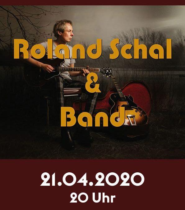 Roland Schal