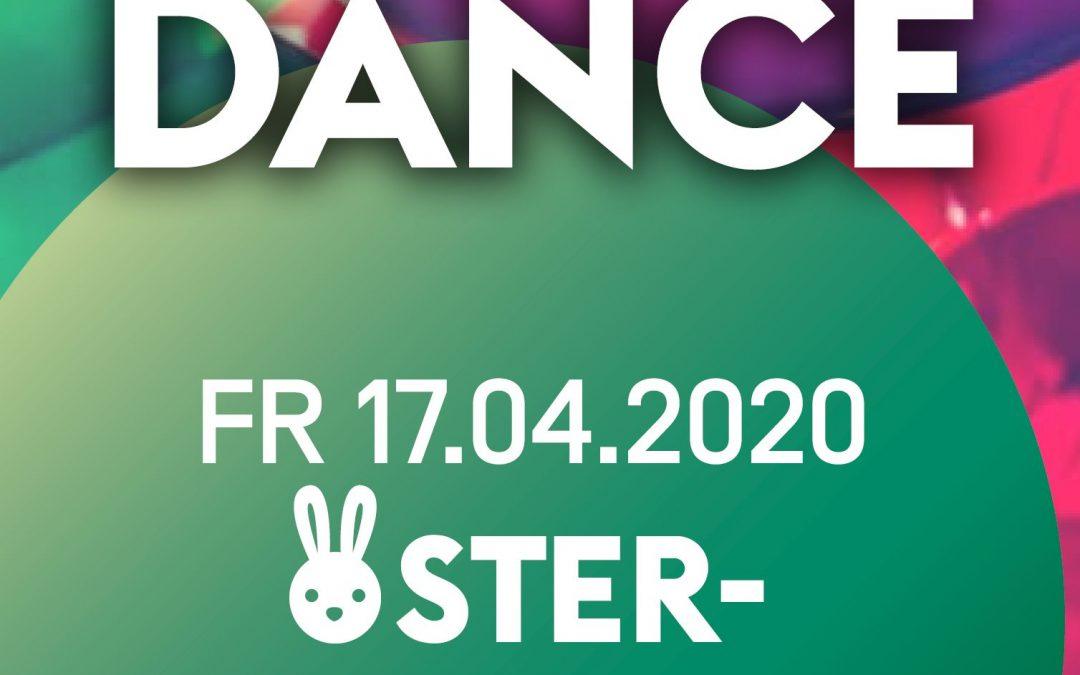 Paradance Oster Special