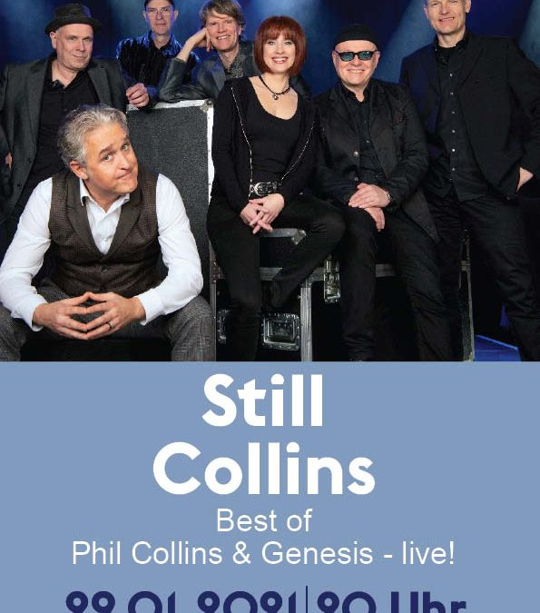 Still Collins