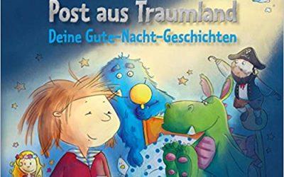 Online-Lesung für Kinder