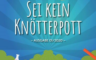 """""""Knötterpott"""" geht nach großem Erfolg der Premiere in Serie"""