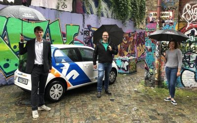 Round Table 73 Gütersloh unterstützt Crowdfunding-Projekt Kulturhelfer
