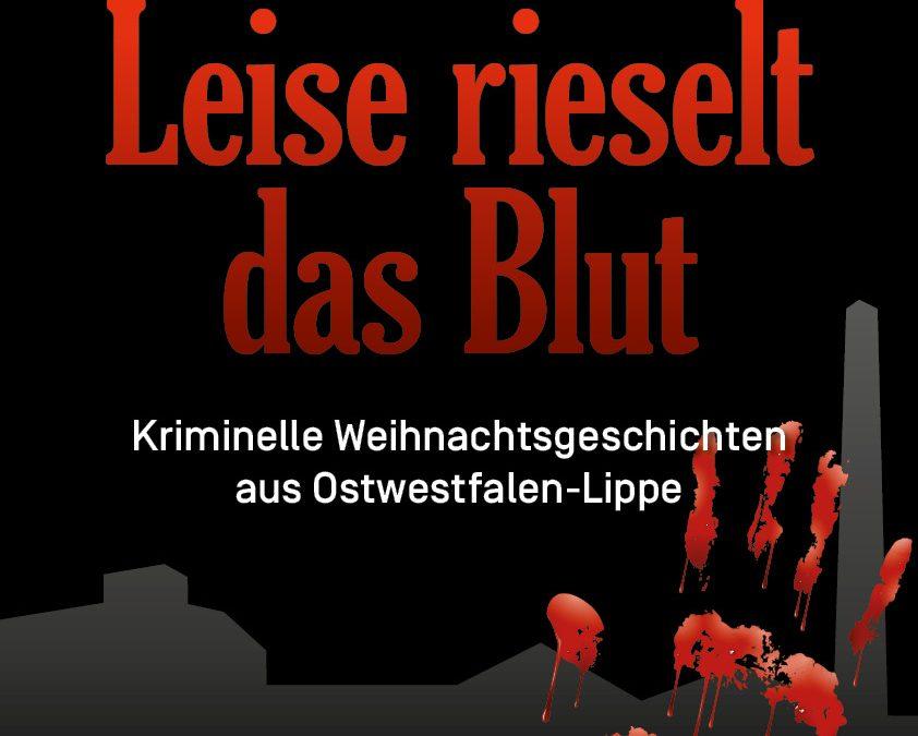 "Krimi-Lesung ""Leise rieselt das Blut"""