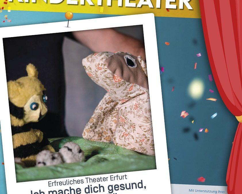 Kindertheater || November