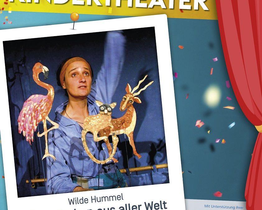 Kindertheater || September