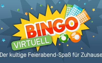 Bingo Bingo Bingo am 12.03.