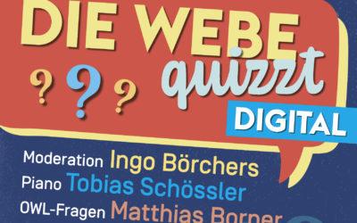 Digitales Kneipenquiz