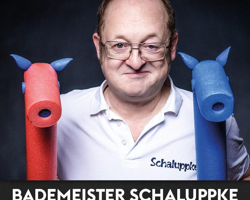 Schaluppke