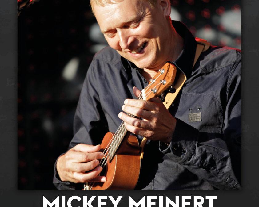 Mickey Meinert