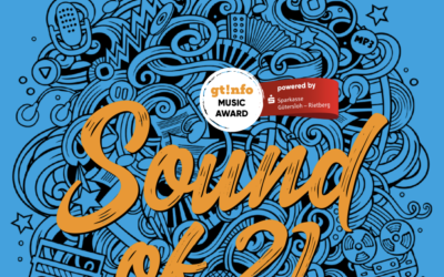 GT Info Music Award: Sound of 21