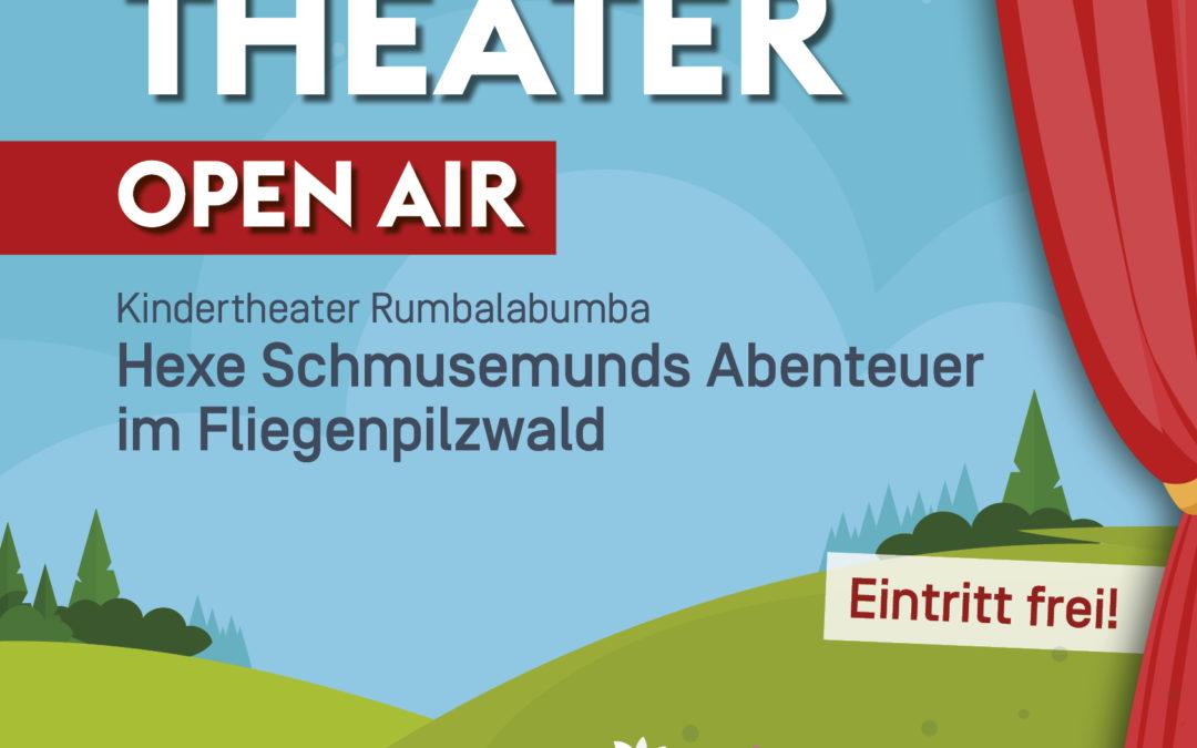 Kindertheater Open Air